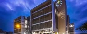 Global Switch公司在将军澳的数据中心