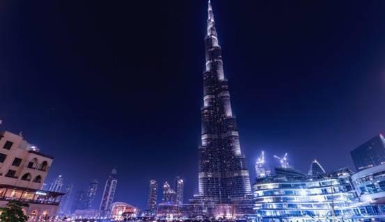阿里巴巴将于2018年在迪拜开通运营云数据中心